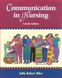 Communication in Nursing 9780323008723