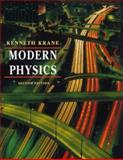 Modern Physics 9780471828723