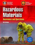 Hazardous Materials : Awareness and Operations, International Association of Fire Chiefs and National Fire Protection Association, 0763738727