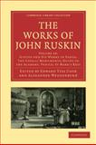 The Works of John Ruskin, Ruskin, John, 1108008720
