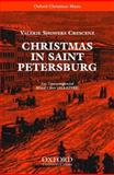Christmas in Saint Petersburg, , 0193868725