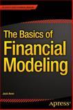 The Basics of Financial Modeling, Jack Avon, 1484208722