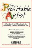 The Profitable Artist, NY Foundation for the Arts and Artspire Staff, 1581158726