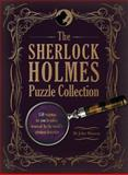 The Sherlock Holmes Puzzle Collection, John Watson, 1862008728