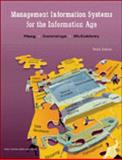 Management and Information Systems for the Information Age, Haag, Stephen, 0072458720