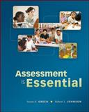 Assessment Is Essential, Green, Susan and Johnson, Robert, 0073378720