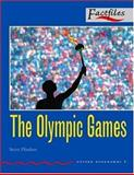 The Olympic Games, Steve Flinders, 019422872X