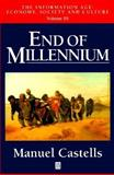 End of Millennium, Castells, Manuel, 1557868727