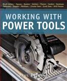 Working with Power Tools, Editors of Fine Woodworking, 1561588725
