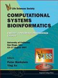 Computational Systems Bioinformatics, , 1860948723