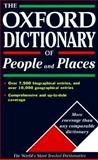 The Oxford Desk Dictionary of People and Places, , 0195138724