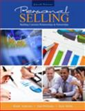 Personal Selling 3rd Edition