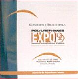 Polyurethanes Expo 1999 : Innovation for the Next Millennium, , 1566768721