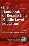 Handbook of Research in Middle Level Education, , 1930608721