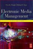 Electronic Media Management, Starr, Michael F. and Pringle, Peter K., 024080872X