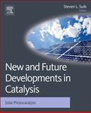 New and Future Developments in Catalysis : Solar Photocatalysis, , 0444538720