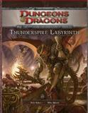 Thunderspire Labyrinth 9780786948727