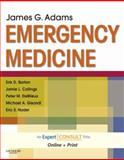 Emergency Medicine, James G. Adams MD  FACEP, 1416028722
