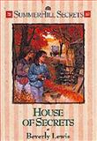 House of Secrets, Beverly Lewis, 1556618727