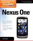 How to Do Everything Nexus One, Bud Smith, 0071748725
