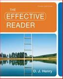 Effective Reader 9780205008728