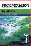Galatians Interpretation, Charles B. Cousar, 0664238726