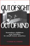 Out of Sight, Out of Mind 9780813108728
