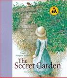 The Secret Garden, Frances Hodgson Burnett, 1402778724
