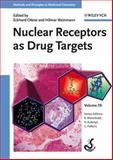 Nuclear Receptors As Drug Targets, , 3527318720