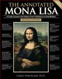 The Annotated Mona Lisa, Carol Strickland and John Boswell, 0740768727