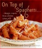 On Top of Spaghetti..., Johanne Killeen and George Germon, 0060598735