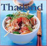 Thailand, Christine Watson, 0785828737