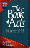 The Book of Acts, Stephen Gaukroger, 0801038731
