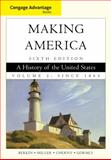 Making America : A History of the United States, Berkin, Carol and Miller, Christopher, 0840028733