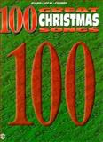100 Great Christmas Songs, Warner Brothers, 0897248732