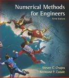 Numerical Methods for Engineers, Chapra, Steven C. and Canale, Raymond P., 007291873X