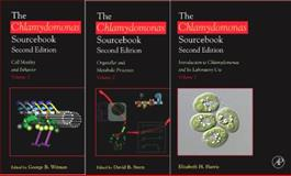 The Chlamydomonas Sourcebook 3-Vol Set, , 0123708737