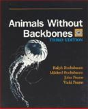 Animals Without Backbones, Buchsbaum, Ralph and Buchsbaum, Mildred, 0226078736