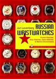 Russian Wristwatches, Juri Levenberg, 0887408737