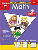For Every Learner, The Mailbox Books Staff, 1562348736