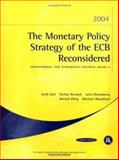 Monitoring the European Central Bank, Center for Economic Policy Research, Staff, 1898128731