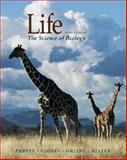 Life : Science of Biology, Purves, William K. and Heller, H. Craig, 0716738732