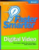 Faster Smarter Digital Video 9780735618732