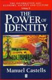 The Power of Identity, Manuel Castells, 1557868735