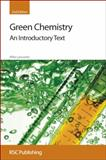 Green Chemistry 2nd Edition