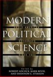 Modern Political Science : Anglo-American Exchanges since 188, , 0691128731