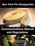 New York Fire Studyguides : Annotations to Official New York City Fire Department Manuals,, 0983278733