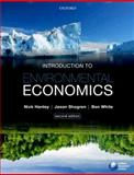 Introduction to Environmental Economics 9780199568734