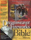 Dreamweaver and Fireworks Bible, Joseph Lowery, 0764548735