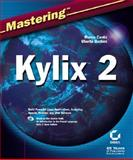 Mastering Kylix 2, Cantu, Marco, 0782128734